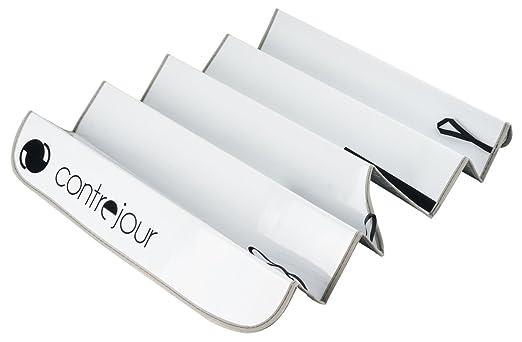 29 opinioni per Contrejour 463605- Parasole Anteriore in Alluminio Isolante, L