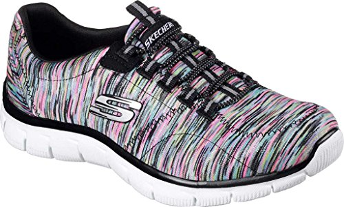 Skechers nbsp;Take Damen Sneaker Empire Schwarz Charge C7Afnq4Cw