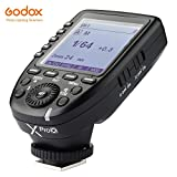 Godox Xpro-O TTL 2.4G Wireless Flash Trigger 1/8000s HSS Professional Functions Transmitter for Olympus Panasonic Cameras