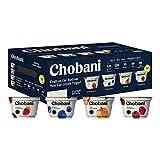 Evaxo Greek Yogurt Variety Pack (16 ct.) #N