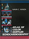 img - for Atlas of Color Doppler Echocardiography book / textbook / text book