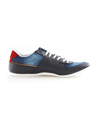 Tamboga - Basket fashion Tamboga Tamboga 673 Bleu: Amazon.fr: Chaussures et  Sacs