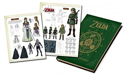 Guía Zelda