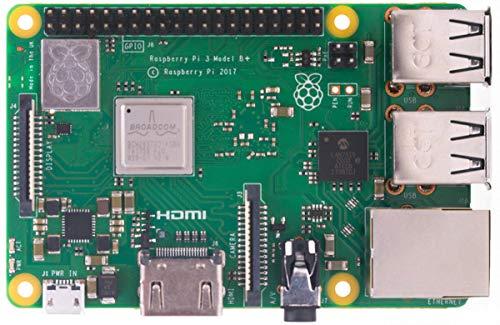 Raspberry Pi® 3 B+ 1GB 4 x 1.4GHz