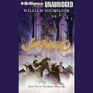 Jango Audiobook