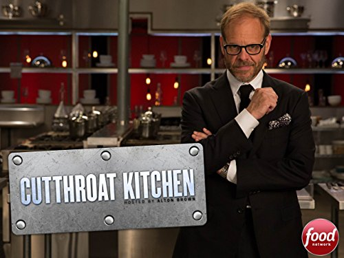 Cutthroat Kitchen: Superstar Sabotage (Brand)