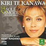 Sole e amore - Puccini: Arias