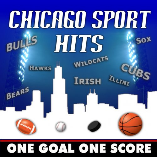 BlackHawks Goal (Goal Horn) By Sports All-Stars On Amazon