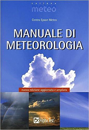 libri di meteorologia