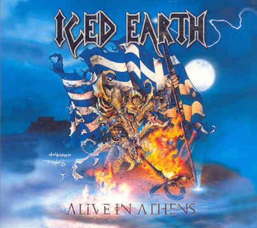 Alive in Athens by Century Media