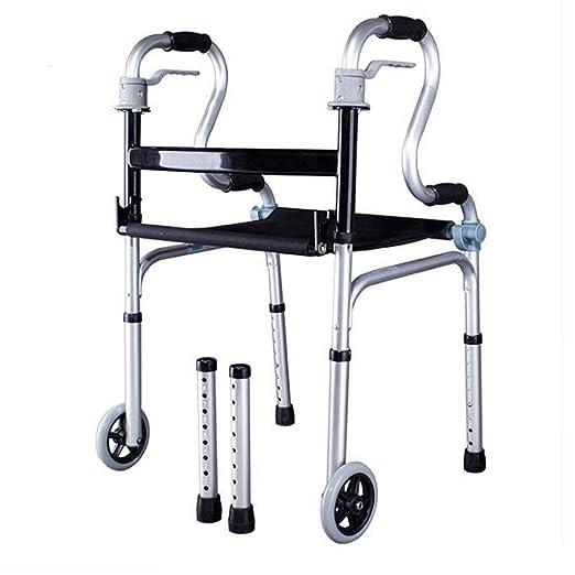 Sillas de entrenamiento de rehabilitación Ayuda para caminar vieja ...