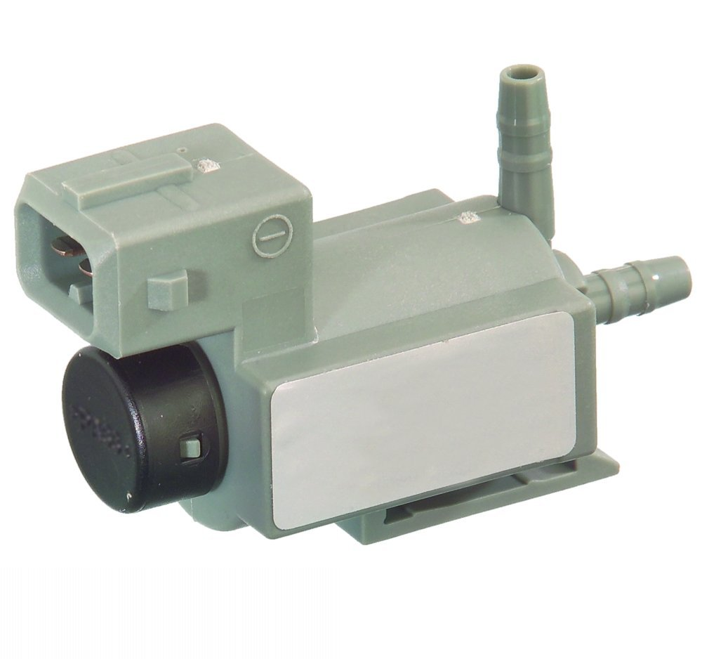 HELLA H72010661 Electric Switchover Valve by HELLA