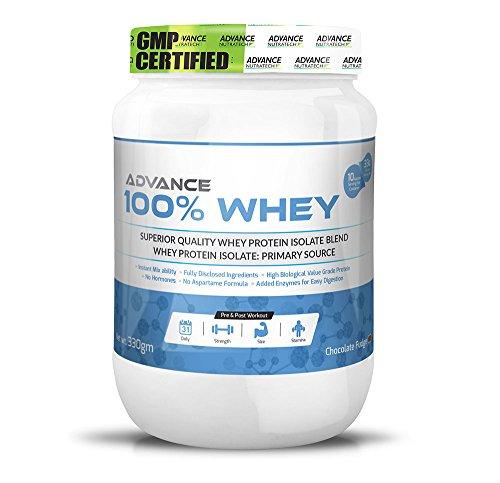 super advance whey protein powder - 8