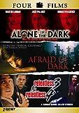 Alone in the Dark/Afraid of the Dark/Relentless 3/Relentless 4