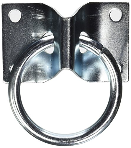 (Buyers Products B33 Rope Ring with Integral Bracket)