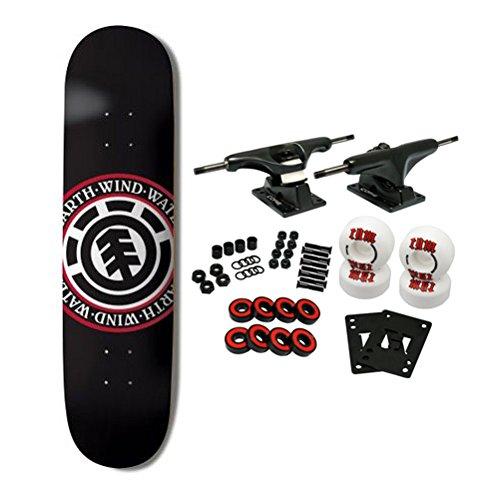 element-skateboards-complete-skateboard-team-seal-black-85