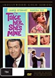 Take Her, She's Mine by James Stewart