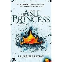 Ash Princess: Laura Sebastian