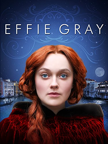 - Effie Gray