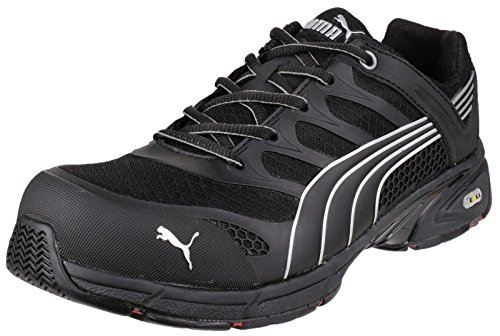 Puma Fuse Motion Black Low Safety Boot (EUR 46 US 12) by -puma (Image #8)