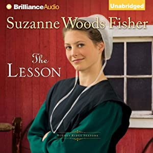 The Lesson Audiobook