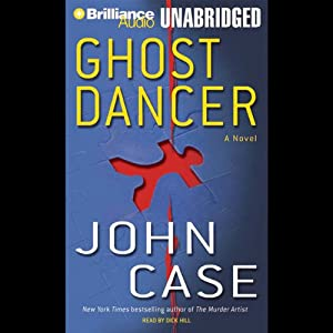 Ghost Dancer Audiobook