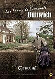 Sans Détour - SDT18 - Jeu de Société - Les Terres de Lovecraft - Dunwich