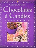 Chocolates and Candies, R. Gilpin and C. Atkinson, 0794501591