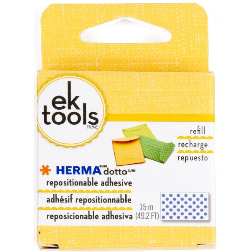 EK Adhesive Repositionable Dispenser Package