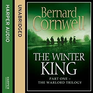 The Winter King Audiobook