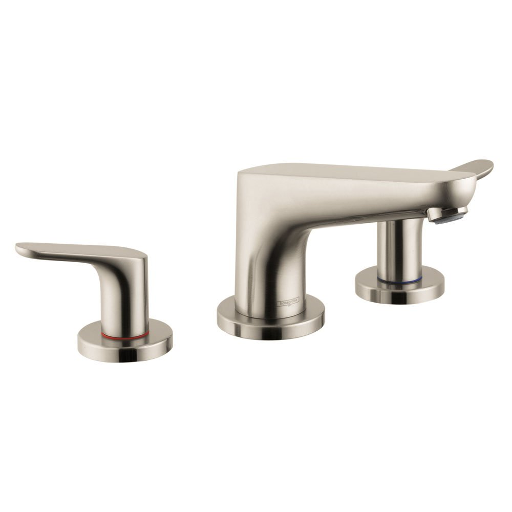 Hansgrohe 4365820 Focus Bath Trim Set