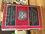 img - for The Cambridge Economic History of Europe from the Decline of the Roman Empire: Volume 3, Economic Organisation and Policies in the Middle Ages (v. 3) book / textbook / text book