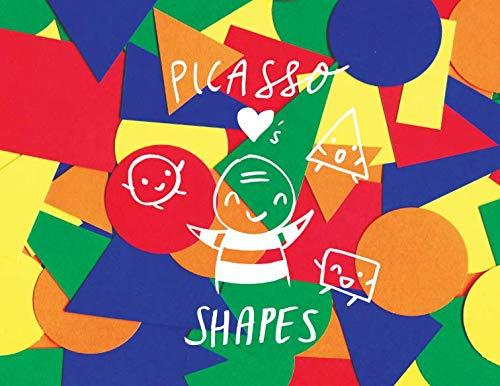 Download Picasso Loves Shapes pdf epub