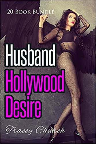 Erotica: Husband Hollywood Desire (New Adult Romance