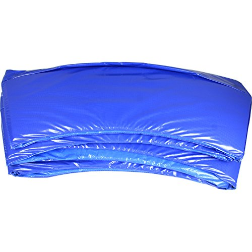 10 12 14ft Round Safety Frame Blue Pad Spring Pad: Greenbay 6ft 8ft 10ft 12ft 13ft 14ft Replacement