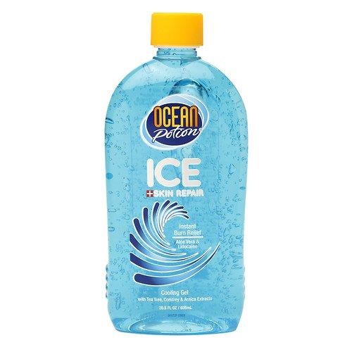 Ocean Potion Skin Care