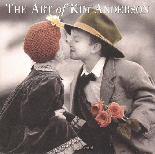 Kim Vase - The Art of Kim Anderson