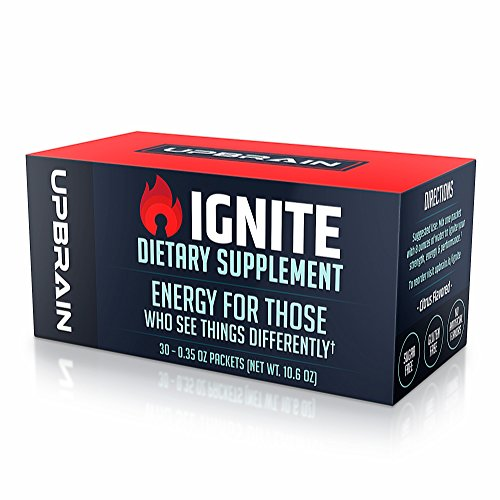 Supplements Advanced Performance (Ultra-Premium Nootropic Powdered Drink Mix- Faster/Better Absorption. Advanced Formula Brain Booster. Voted #1 in Taste & Performance. Ignite Your Brain for Improved Clarity Focus Energy Memory)