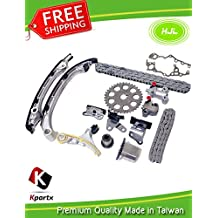 Replacement Timing Chain Kit Fits For TOYOTA TACOMA 2TR-FE 2.7L 2005-2015, 4 Runner 2010-2012 w/Gears