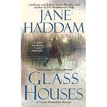 Glass Houses: A Gregor Demarkian Novel (The Gregor Demarkian Holiday Mysteries)