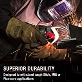 Lincoln Electric Heavy Duty MIG/Stick Welding