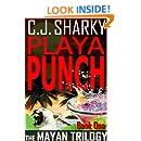 PLAYA PUNCH (The Mayan Trilogy)