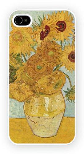 Vincent Van Gogh, iPhone 5C, Etui de téléphone mobile - encre brillant impression