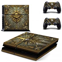 DIABLO STYLISH DESIGN FOR SONY PS4 AND CONTROLLER