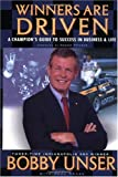 img - for Winners are Driven: A Champion's Guide to Success in Business and Life book / textbook / text book