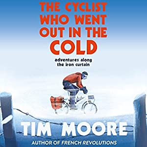 The Cyclist Who Went Out in the Cold Audiobook