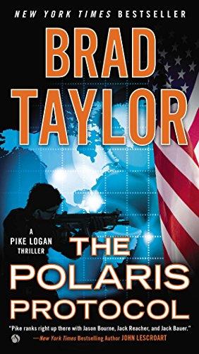 (The Polaris Protocol (A Pike Logan Thriller))