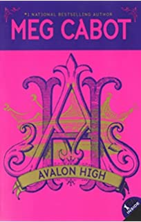 Avalon High Coronation Pdf