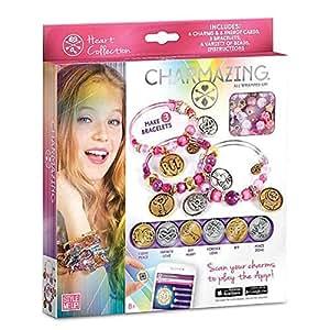 Charmazing Color Me Up! Charm Bracelet Kit