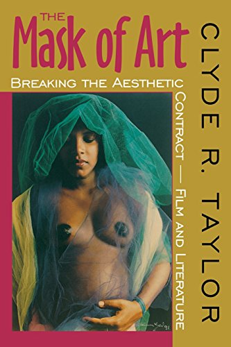 The Mask of Art: Breaking the Aesthetic Contract―Film and Literature